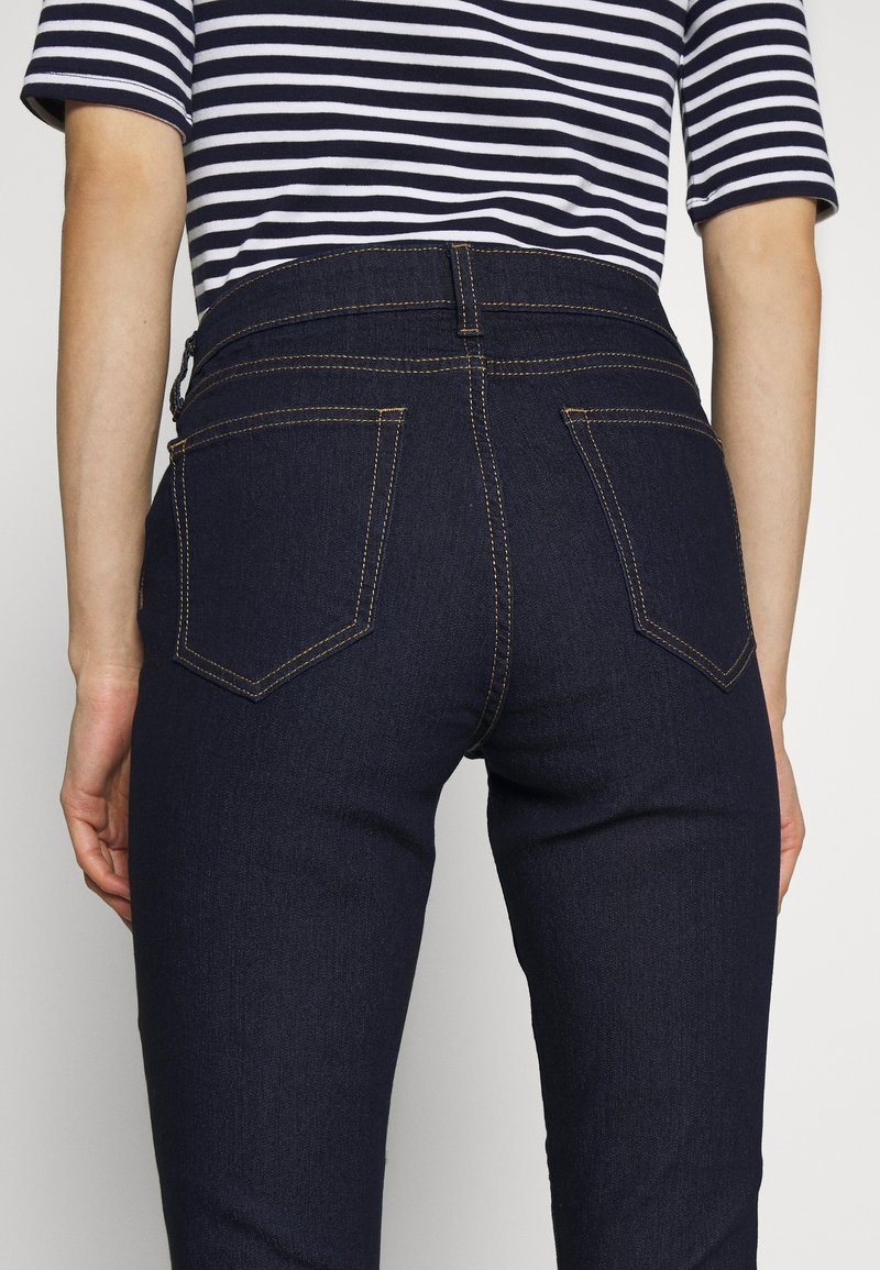 GAP FAVORITE RINSE - Jeans Skinny Fit - rinsed denim/rinsed denim i1KJ0H