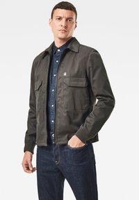 G-Star - XPO - Summer jacket - asfalt - 2