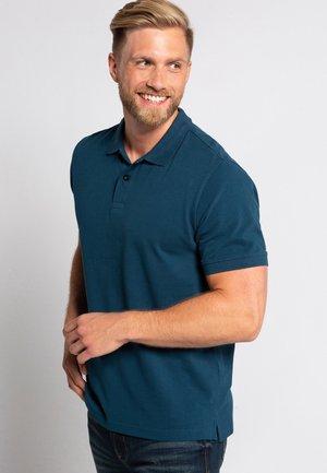 Polo shirt - pétrole foncé
