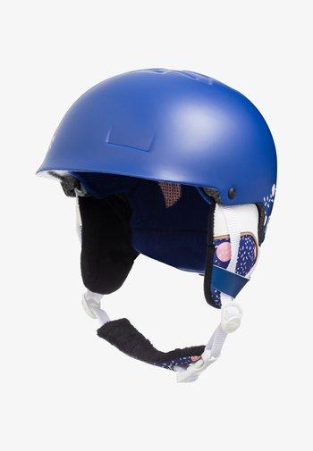 Helmet - mazarine blue tasty hour