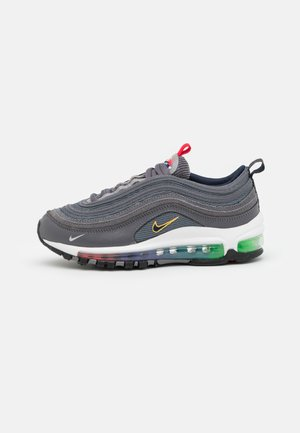AIR MAX 97 EOI UNISEX - Zapatillas - light graphite/obsidian/black