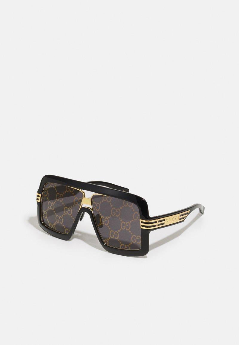 Gucci - UNISEX - Gafas de sol - black/grey