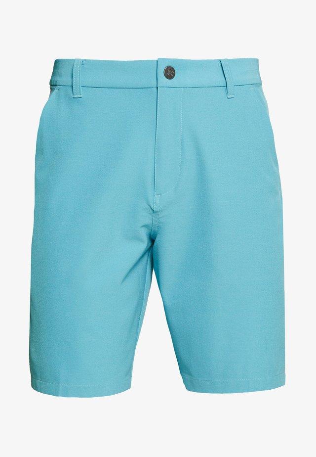 SHORT - Korte broeken - milky blue