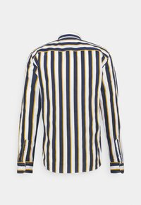 Only & Sons - ONSSANE STRIPED SLIM FIT - Shirt - blues - 7