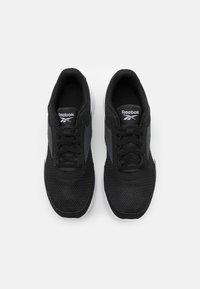 Reebok - ENERGEN LITE - Obuwie do biegania treningowe - core black/footwear white/cold grey - 3
