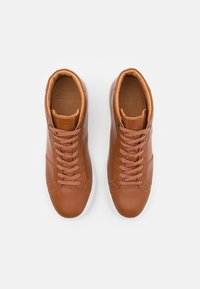 GREATS - ROYALE - Sneakers hoog - cognac - 3