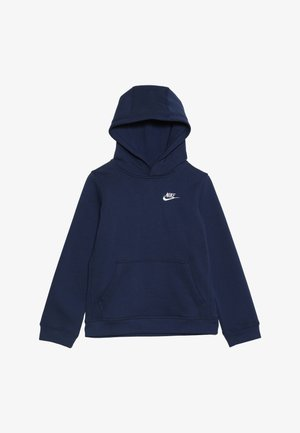 HOODIE CLUB - Jersey con capucha - midnight navy
