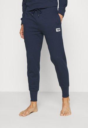 UMLB-PETER TROUSERS - Pyjama bottoms - blue