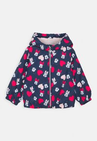 OVS - K-WAY MINNIE - Jas - medieval blue - 0