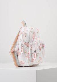 Cath Kidston - MINI UNICORN MEADOW - Batoh - white/light pink - 4