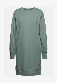Esprit - Day dress - turquoise - 6