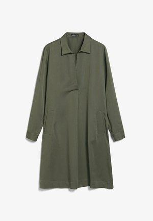 KILAN - Day dress - grün