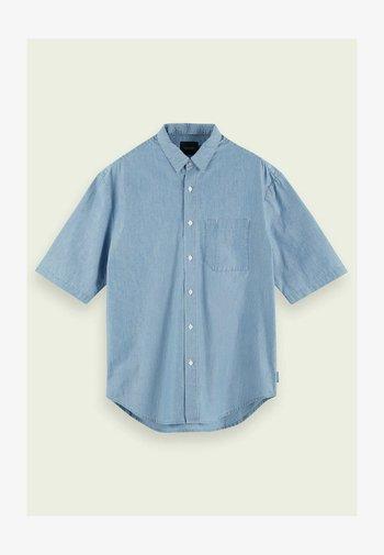 CONVERTIBLE - Shirt - indigo