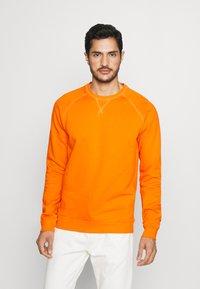 Pier One - Sweatshirt - orange - 0
