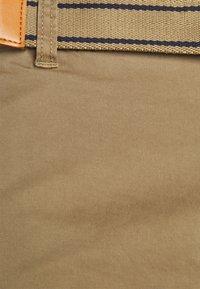 Blend - Shorts - beige - 2