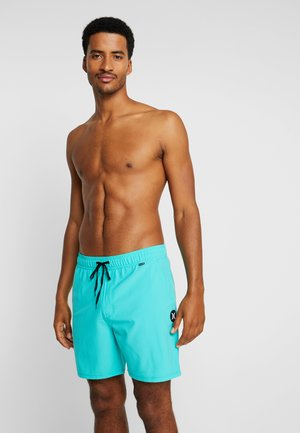 ONE & ONLY VOLLEY - Swimming shorts - hyper jade