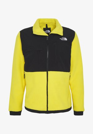 DENALI JACKET  - Fleecejacke - lemon