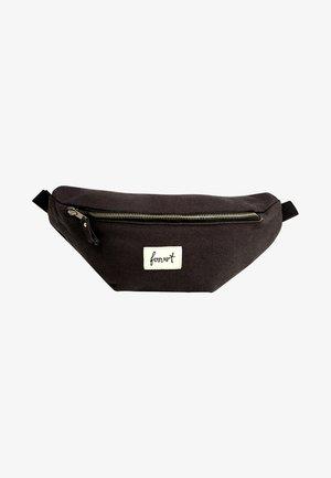 CASPAR - Bum bag - black