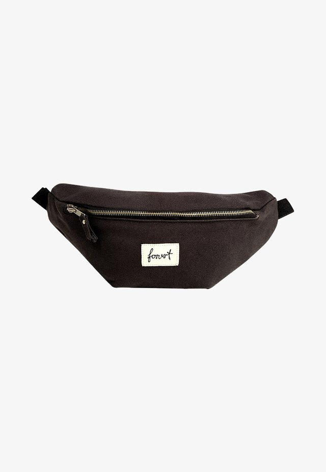 CASPAR - Bum bag - black