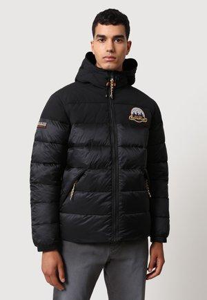 ALAY - Winter jacket - black