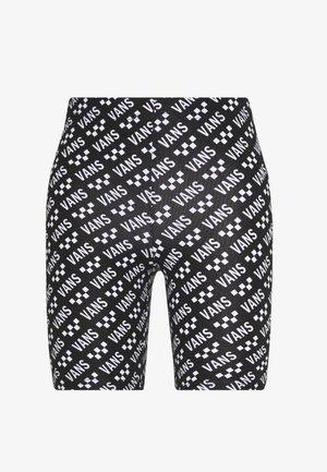 BRAND STRIPER BIKE - Shorts - black