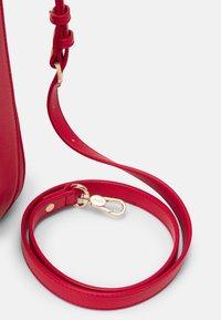 LIU JO - Tote bag - true red - 3