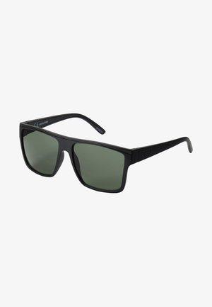 JACMAVERICK SUNGLASSES - Sluneční brýle - dark grey