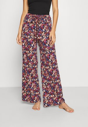 BEACHWEAR TROUSERS - Strandaccessories - multicoloured