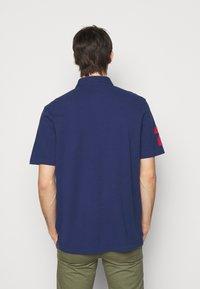 Polo Ralph Lauren - Koszulka polo - freshwater multi - 2