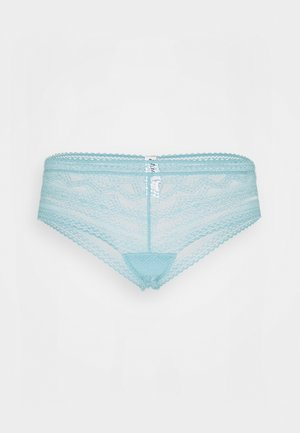 SUBLIME SHORTY - Pants - blue