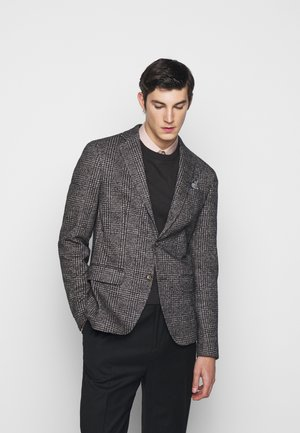 STAR EASY - Blazer jacket - light camel