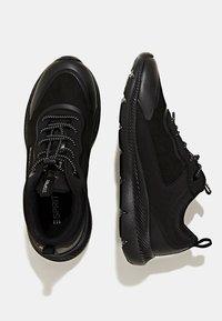 Esprit - Zapatillas - black - 3