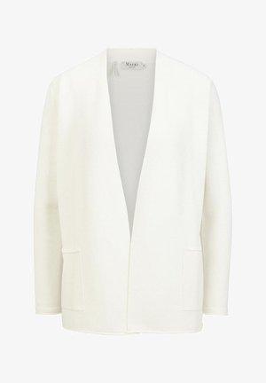 Cardigan - new white