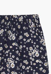 Blue Seven - SMALL GIRLS DAISY - Mini skirt - nachtblau - 2