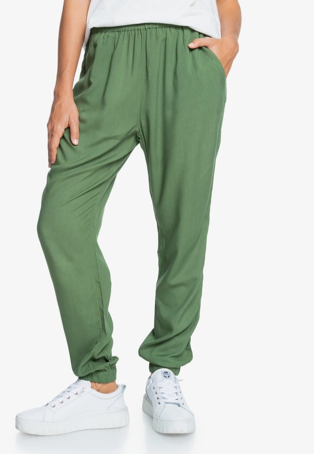 Easy Peasy  - Pantalon de survêtement - vineyard green