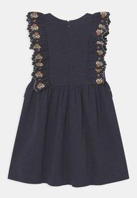 Tartine et Chocolat - ROBEG - Jersey dress - marine - 1