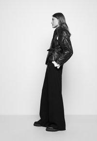 3.1 Phillip Lim - UTILITY JACKET - Winter jacket - black - 4