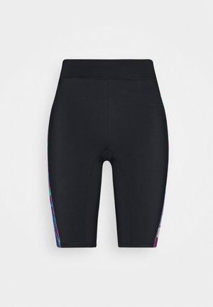 BFPN CYCLERDOO - Bikini bottoms - black/multicolour