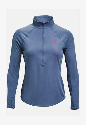 T-shirt de sport - mineral blue