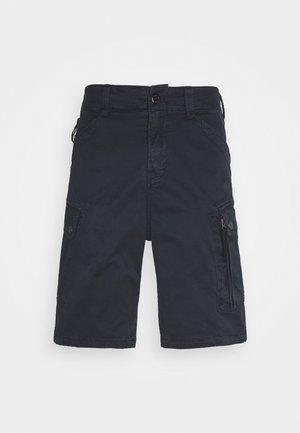 ROXIC - Cargo trousers - mazarine blue