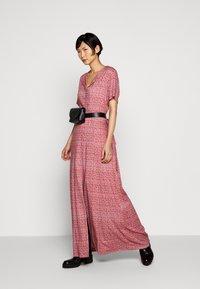 Holzweiler - OCEAN DRESS - Maxi dress - pink - 1