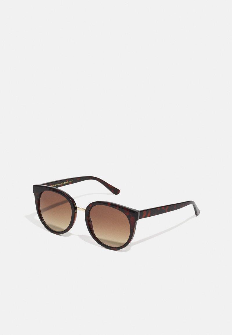 A.Kjærbede - Sunglasses - brown