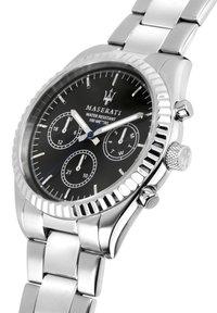 Maserati - QUARZ COMPETIZIONE 43MM - Chronograph watch - edelstahl - 3