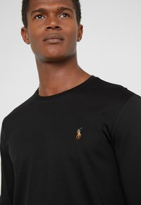 Polo Ralph Lauren - Long sleeved top - black - 4
