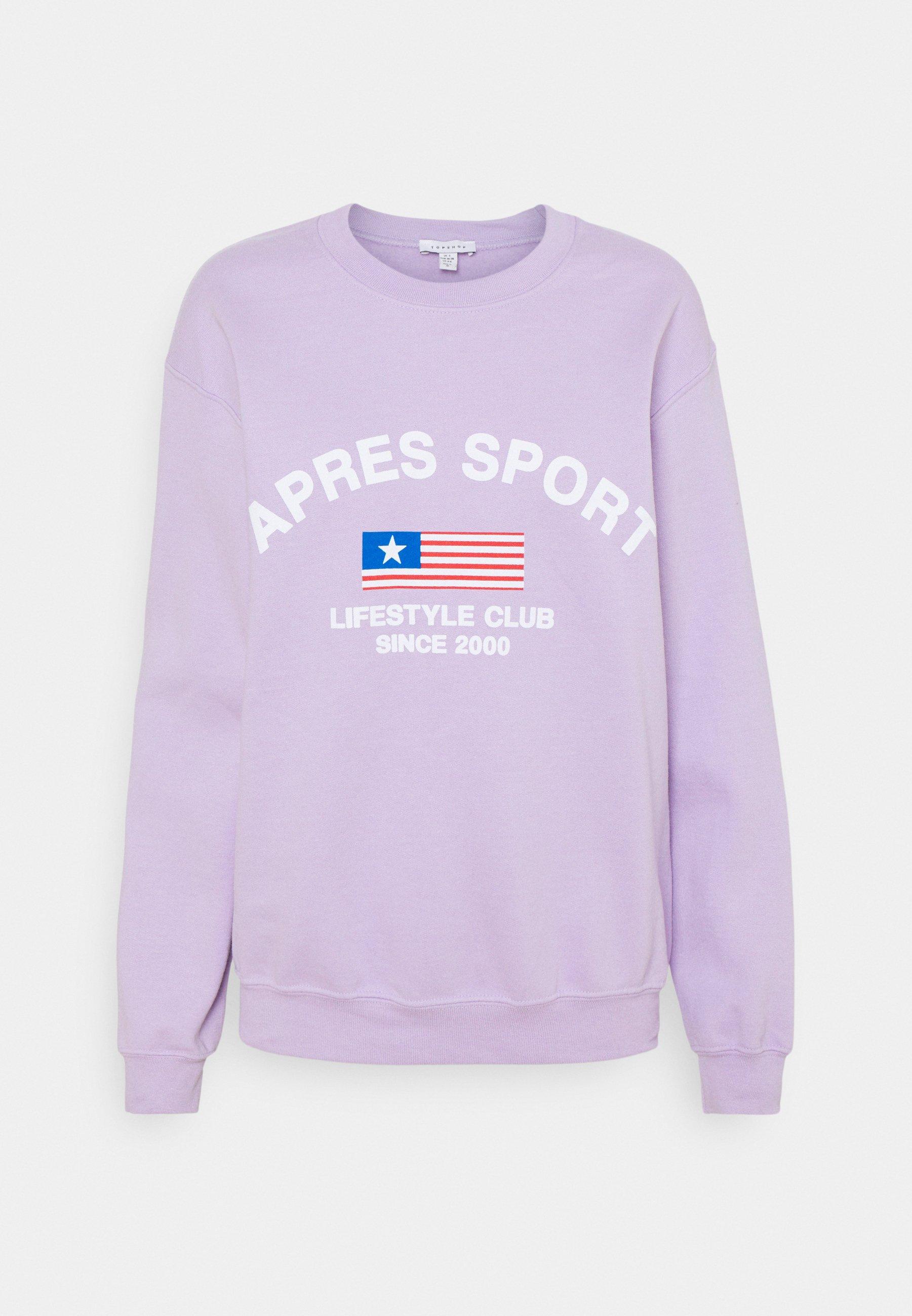 Women APRES SPORT - Sweatshirt