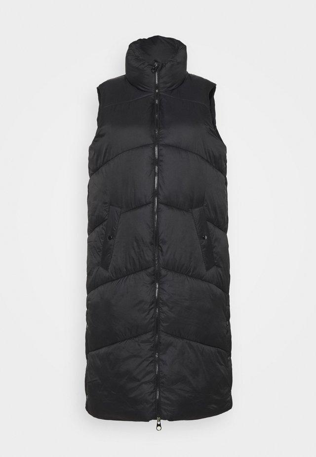 VMUPPSALA  WAISTCOAT  - Vest - black