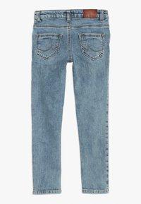 LTB - LUNA - Jeans Slim Fit - larsson wash - 1