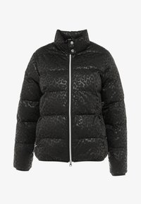 Daily Sports - HEAT WIND JACKET - Giacca invernale - anthrazit - 4