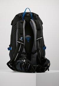 Deuter - TRANS ALPINE 30 - Hiking rucksack - black/graphite - 2