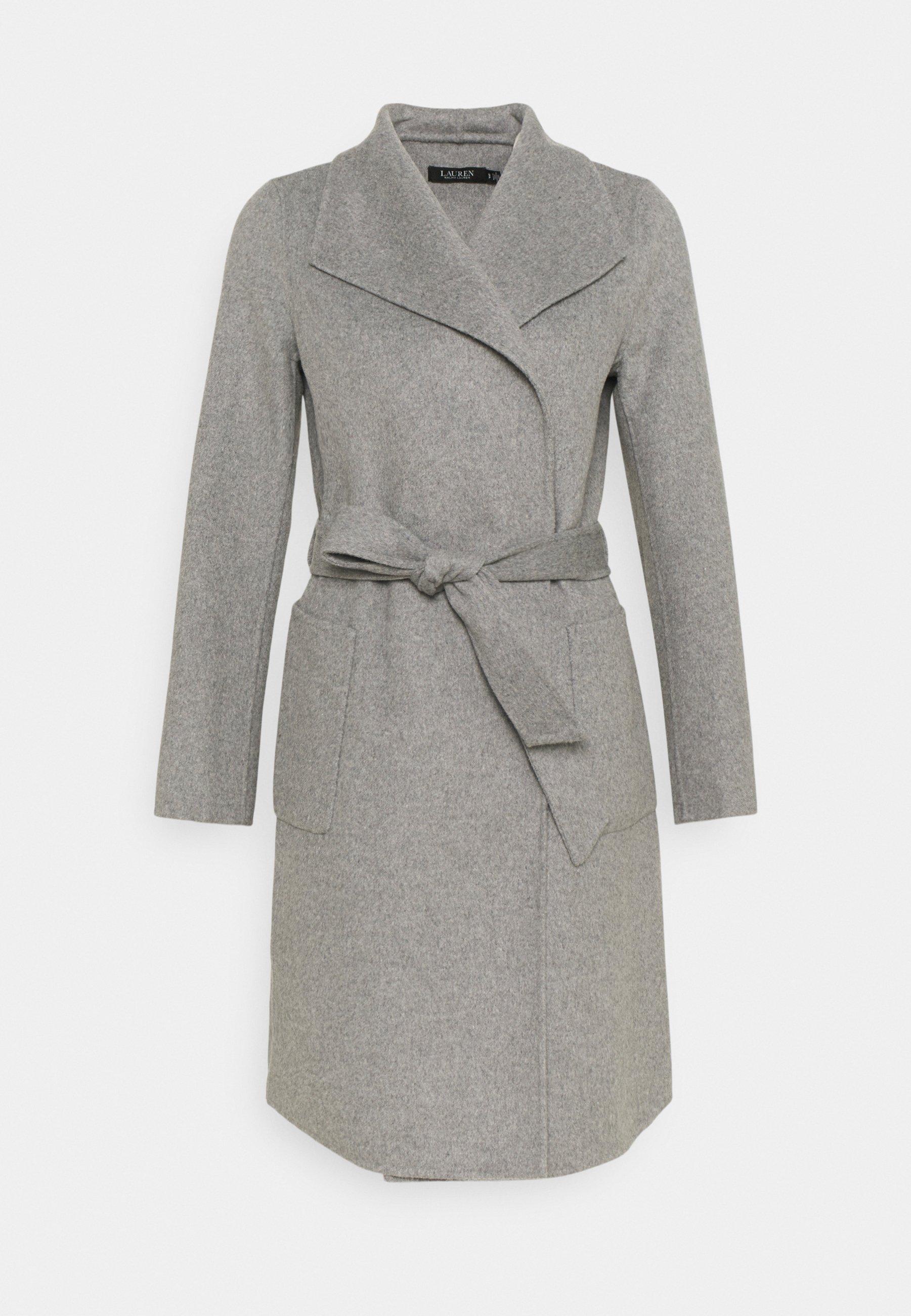 Women UNLINED COAT - Classic coat